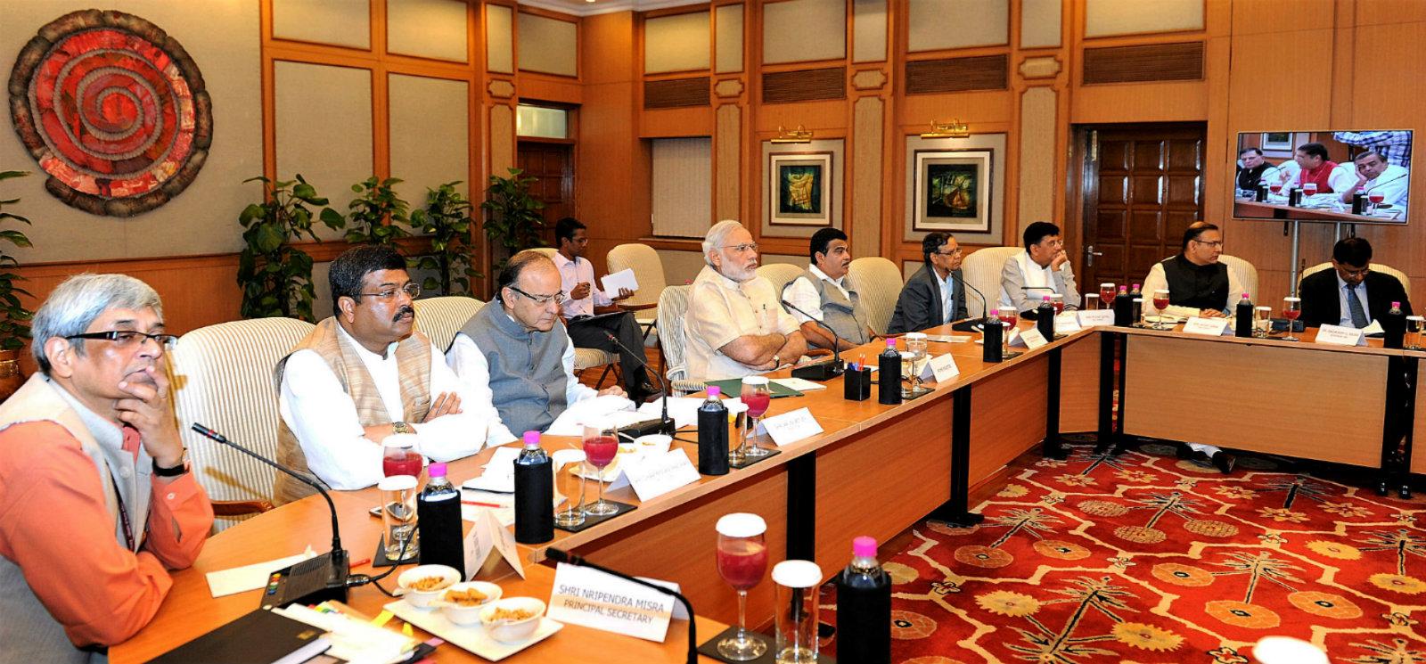 India-China-trade-economy