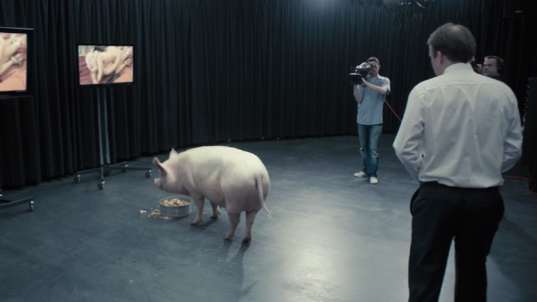 The Black Mirror Episode That Imagined David Camerons Dalliance