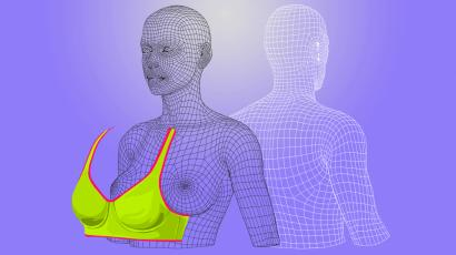 454d469dd58 Could 3D body scanning mean never entering another dressing room again