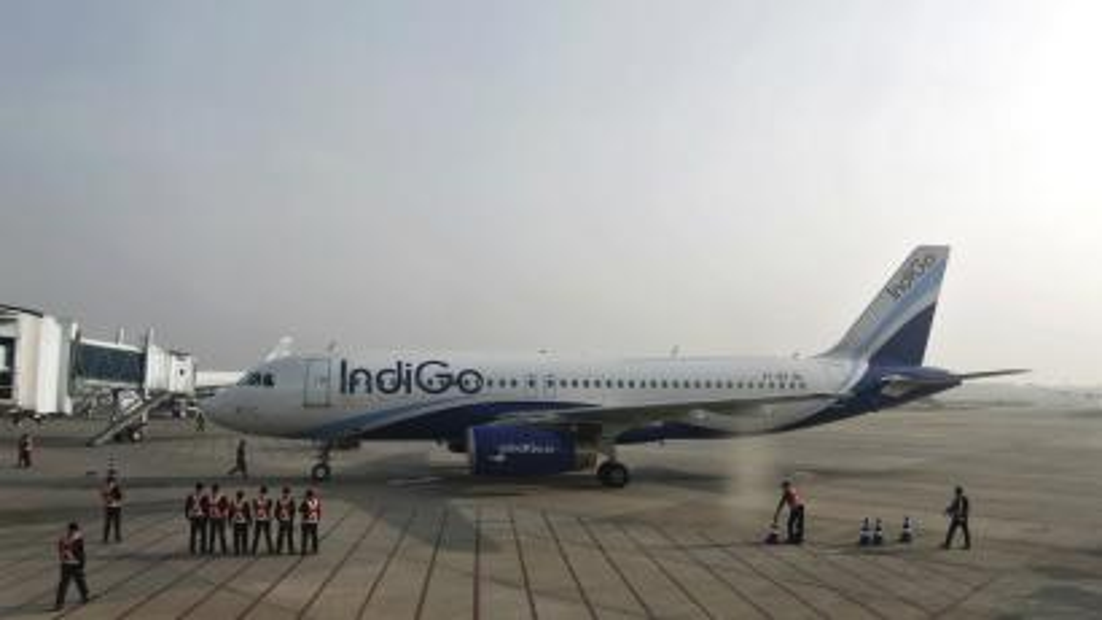 IndiGo-Net profit-Aviation