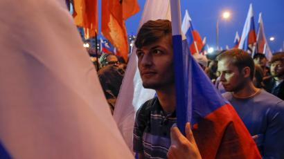 Thousands of people rallied on the streets of Moscow on Sunday to demand fair elections and challenge Vladimir Putin's 15-year-old rule, in the first significant opposition protest in the capital for months.