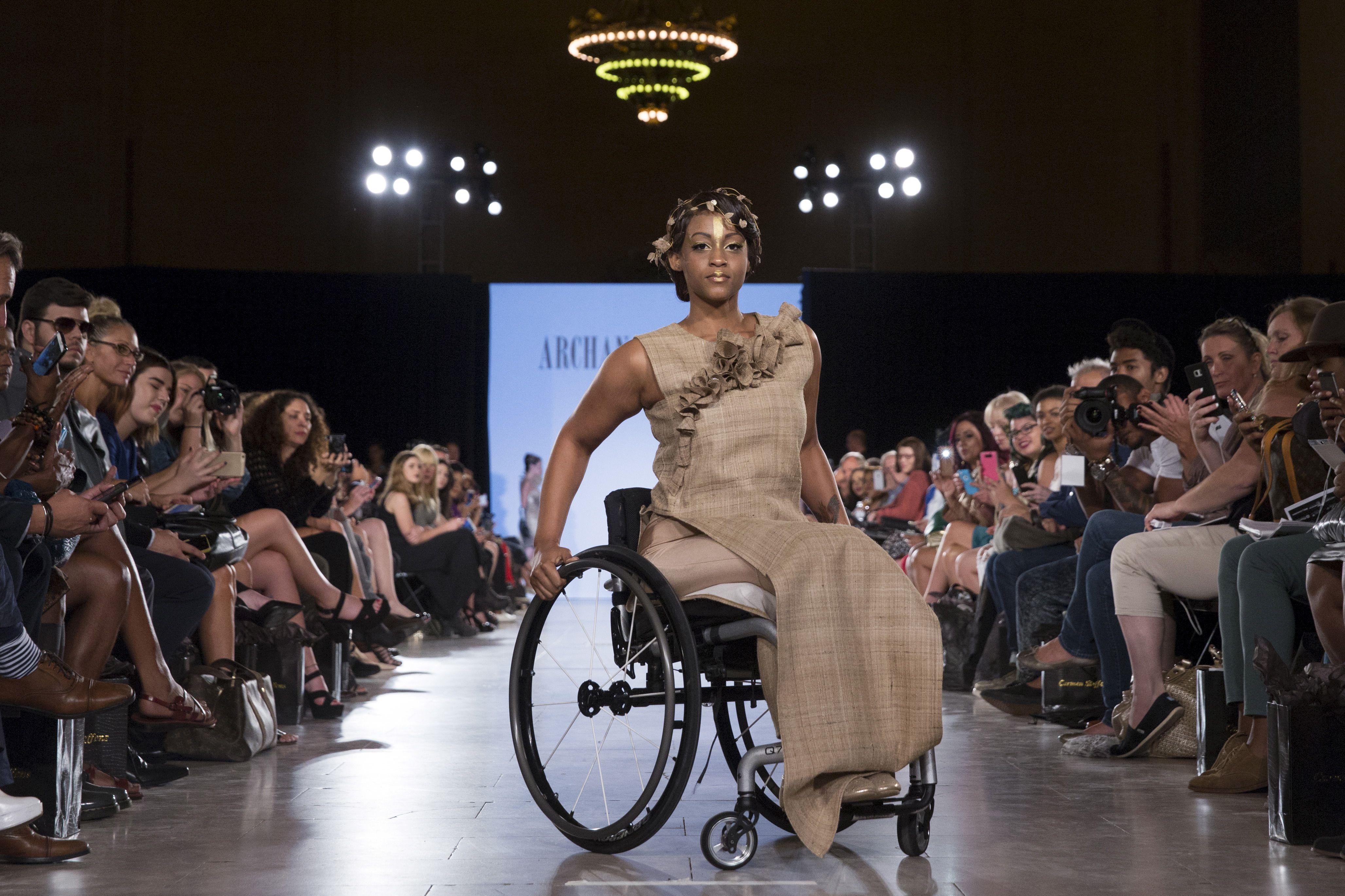 model diversity, new york fashion week