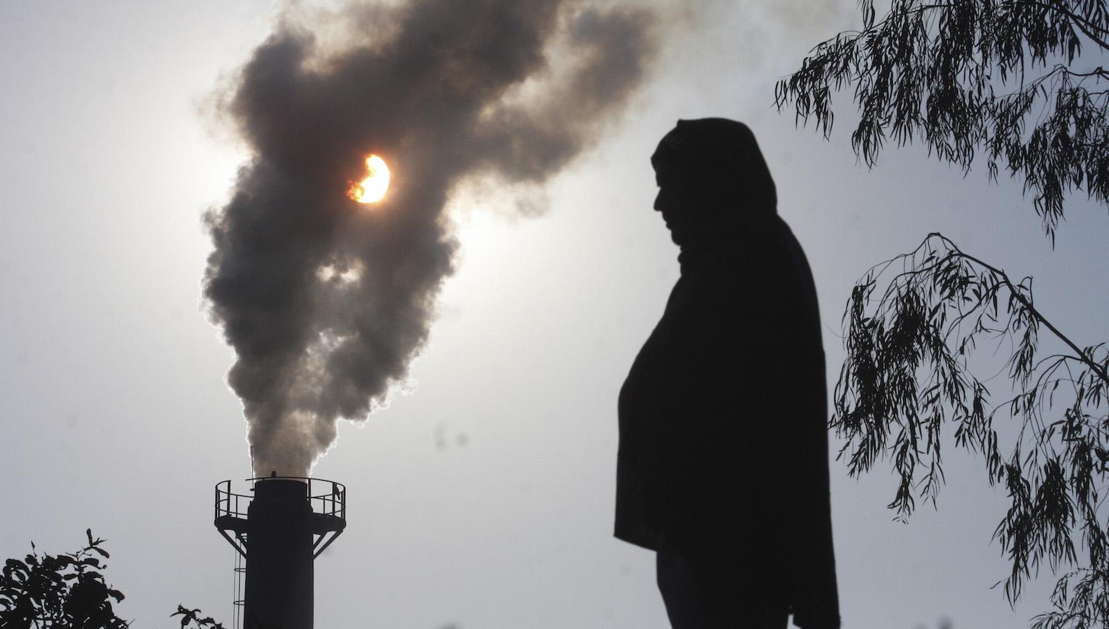 India-pollution-Delhi-air