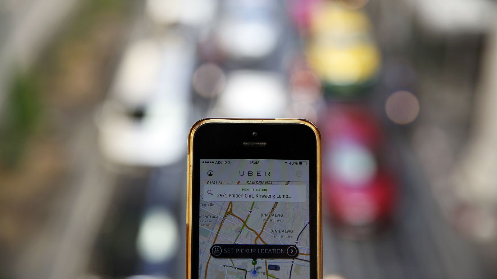 India-Uber-Cash-Money