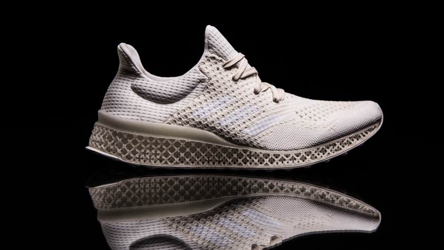 Adidas's Futurecraft 3D midsole