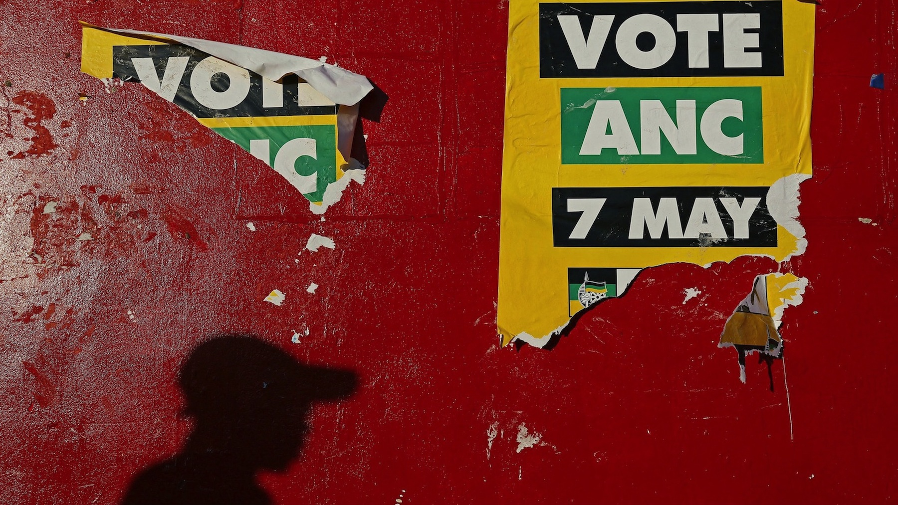 ANC may not be so fortunate in the next election.