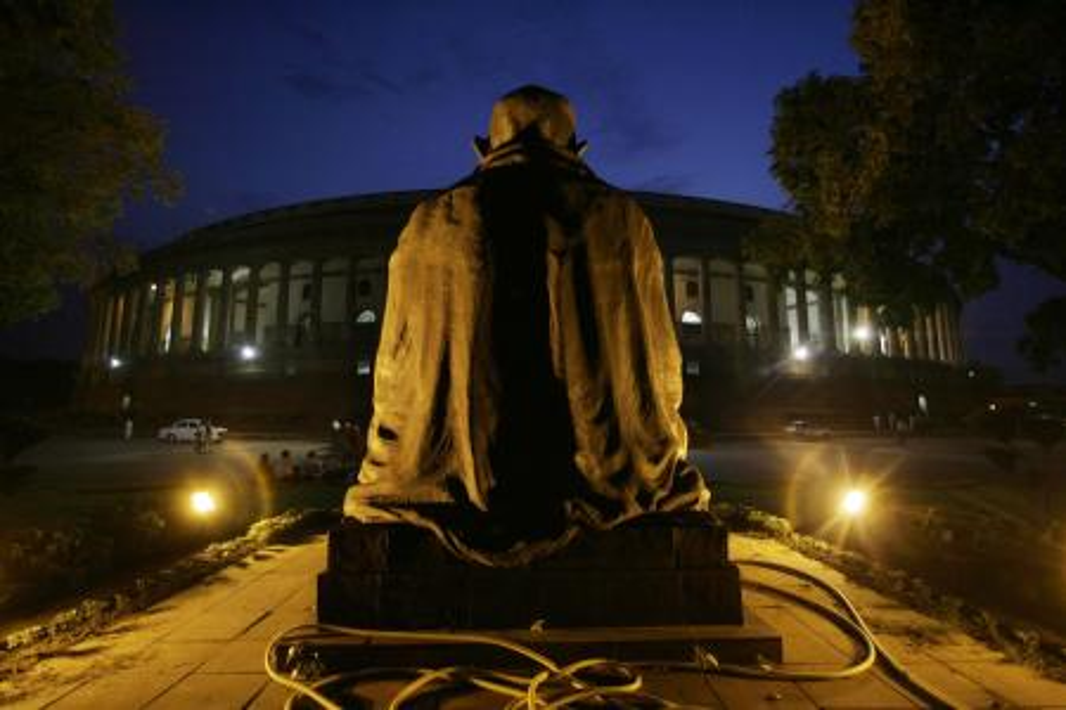 Mahatma Gandhi-Gandhi Jayanti