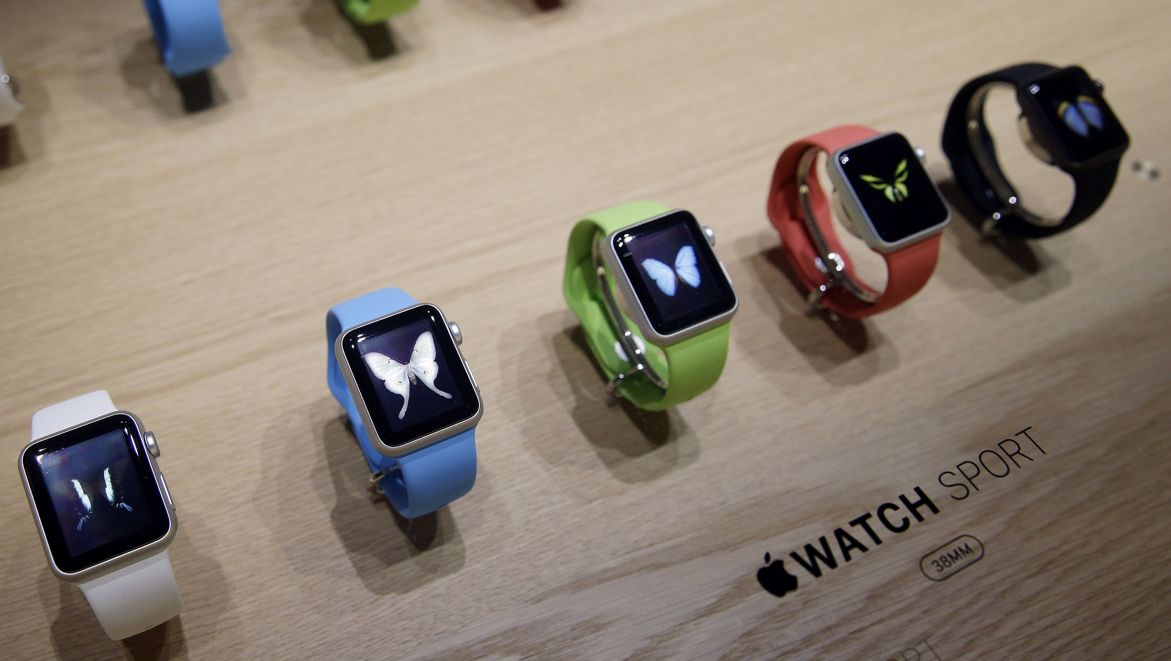 I'm an iOS developer, and there are two main reasons I'm giving up my Apple Watch