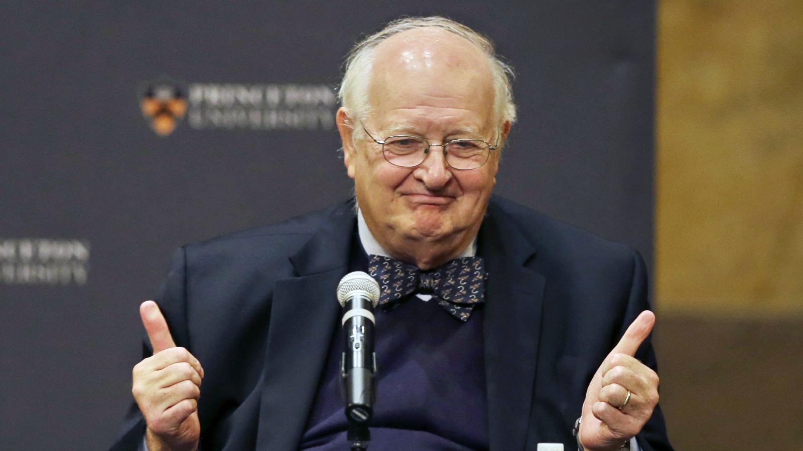 Angus Deaton-Nobel prize-India