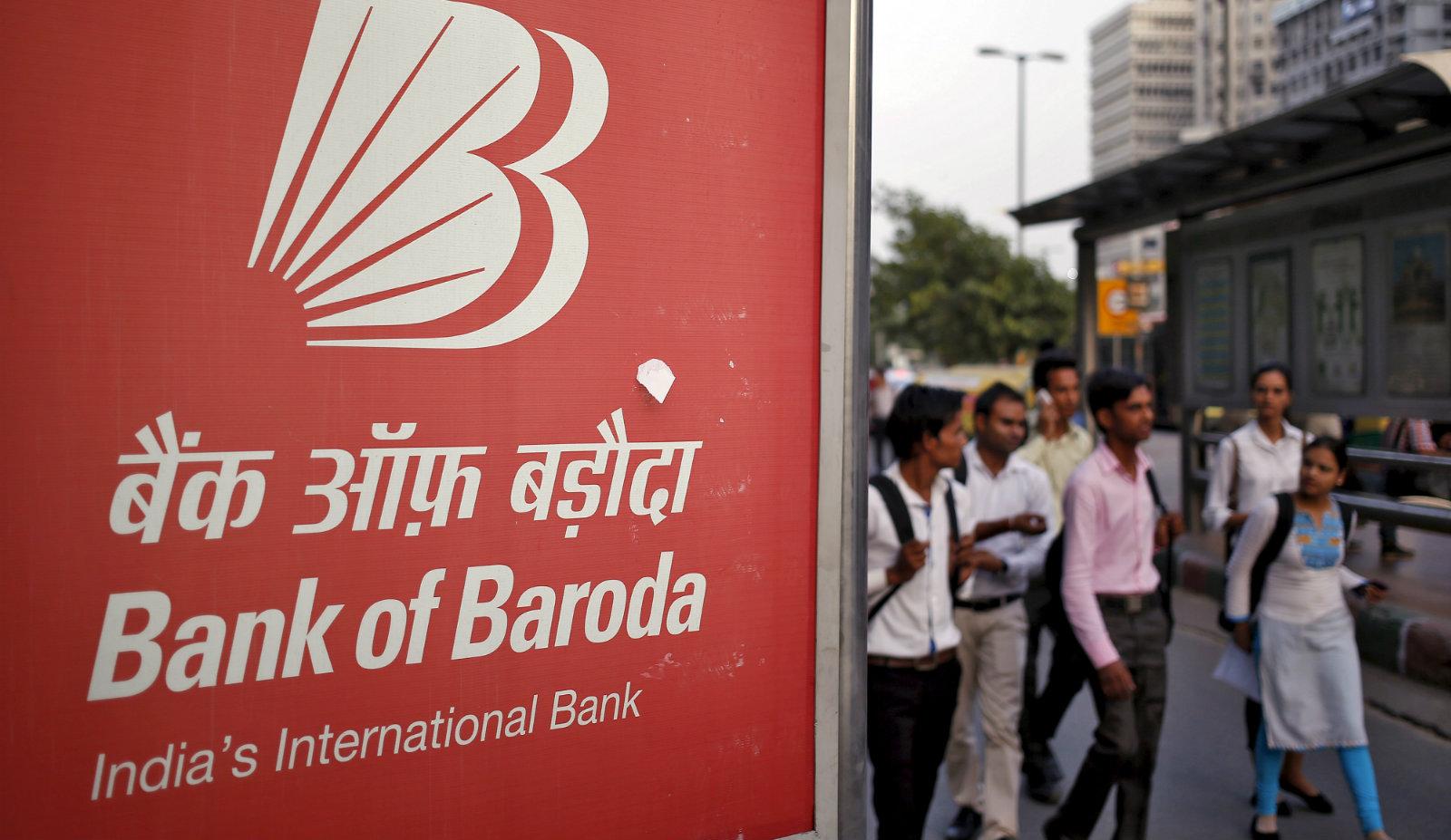 India-bank-of-baroda