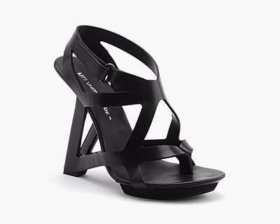 United Nude's Frame shoe