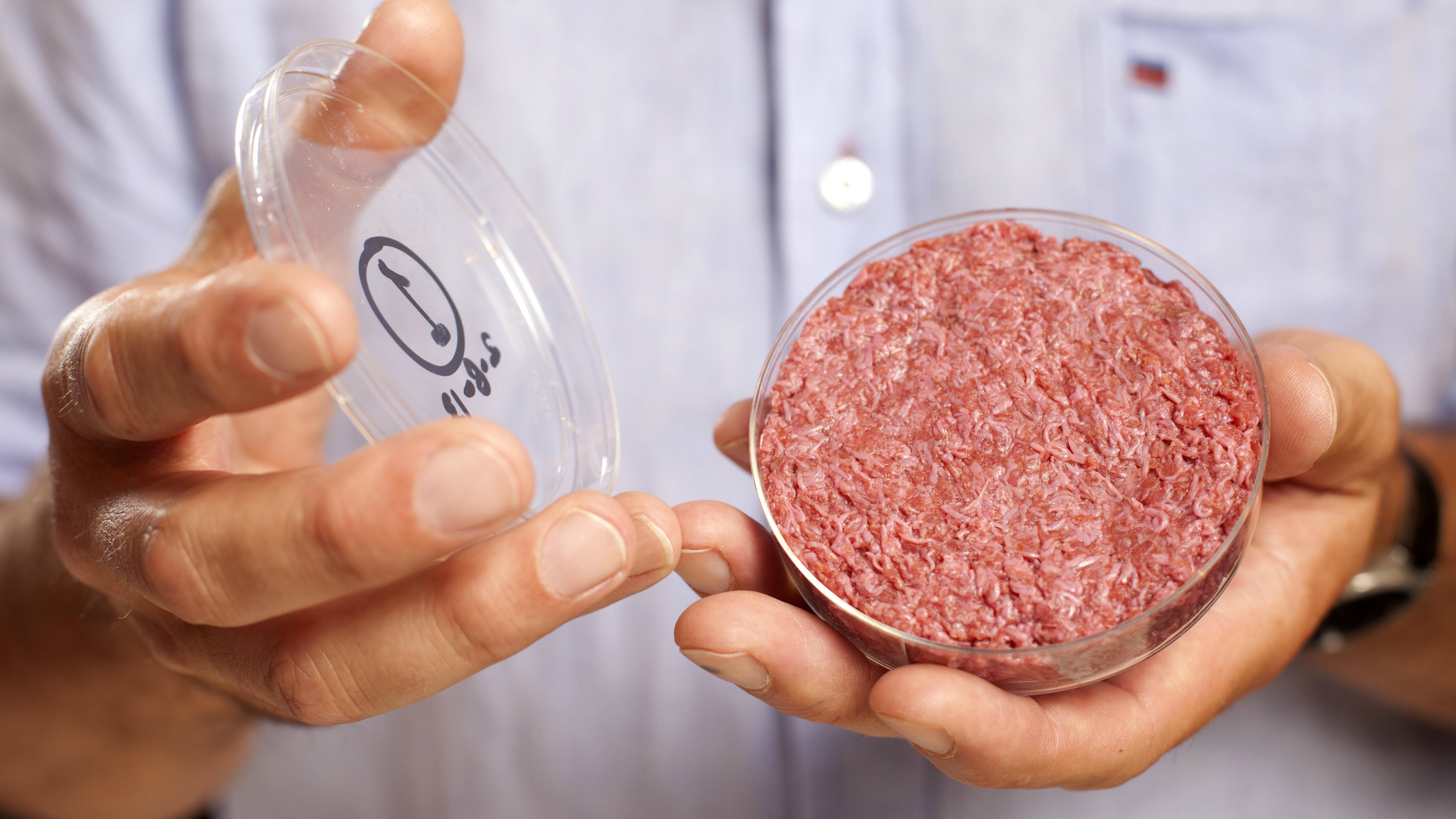 Clean meat just got a step closer to the market.