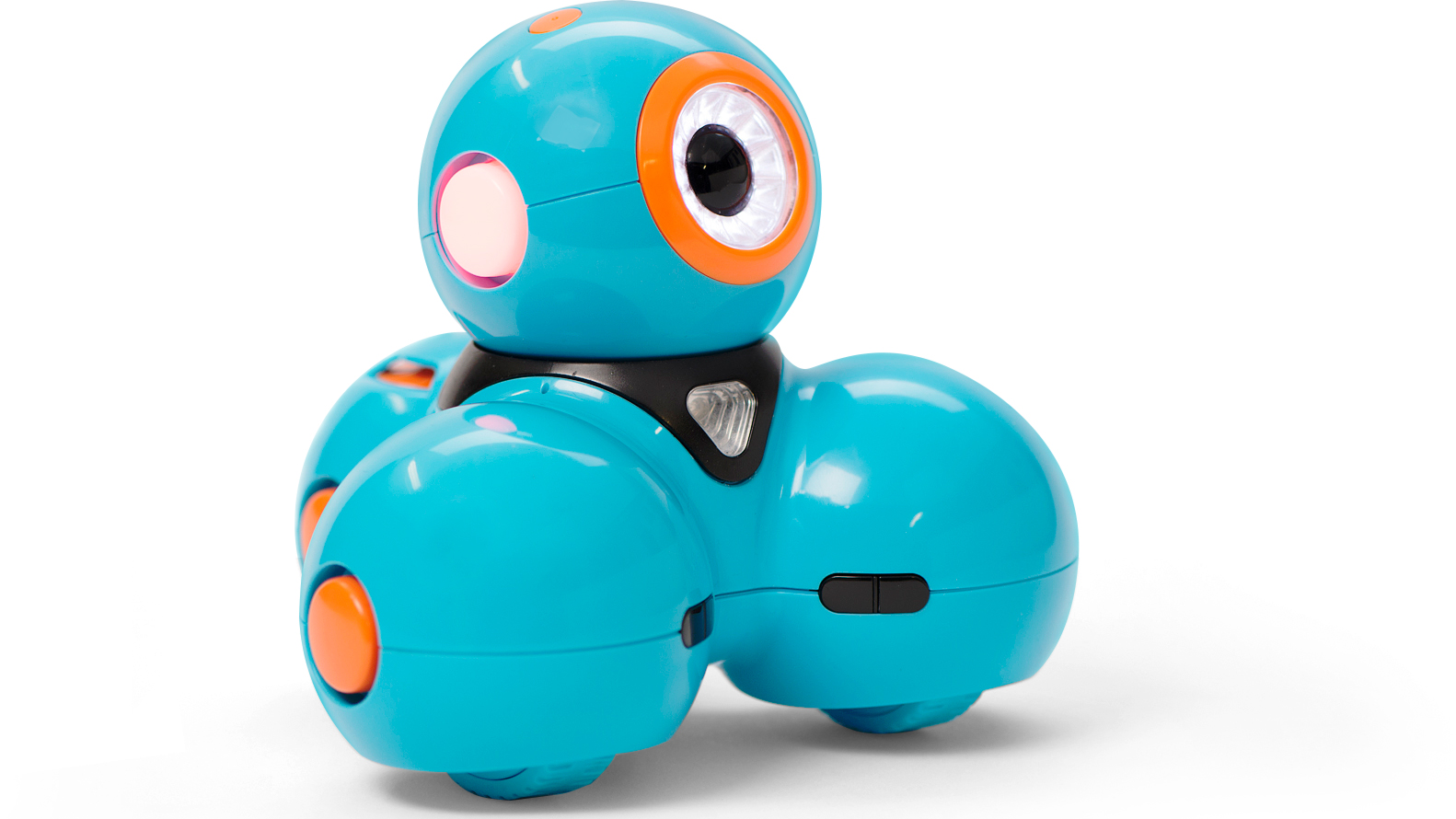 This New Robot Teaches Kids About Coding But It S Awesome For Grown