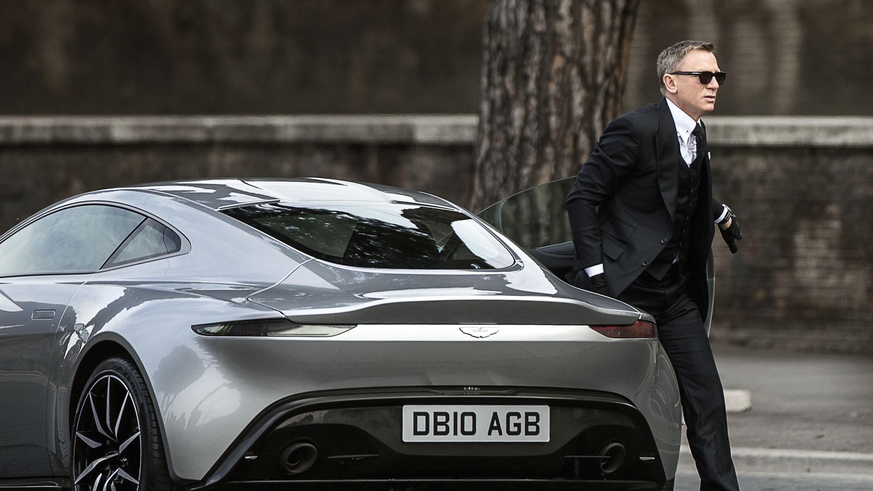 The World Has Had Enough Let This James Bond Movie Be The Last One