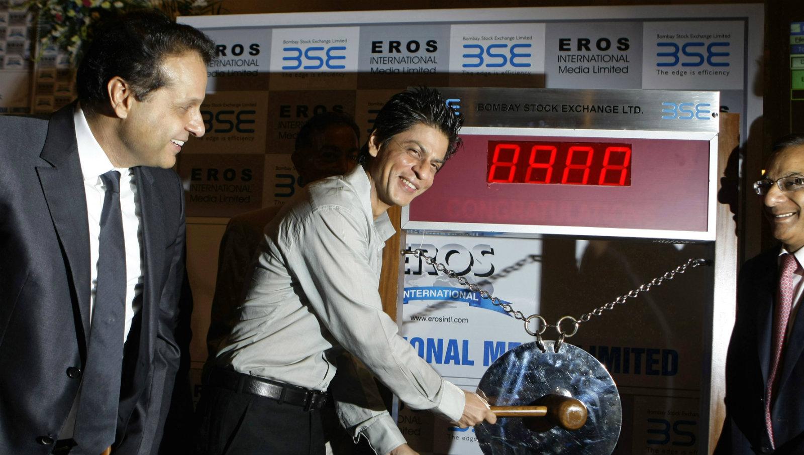 India-Eros-Stock-bollywood