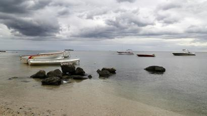 Mauritius is Africa's top ranked economy for global competitiveness.