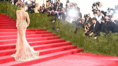Apple And Taylor Swift Will Co Host The Met Gala The Fashion Industry S Biggest Party Of The Year Quartz