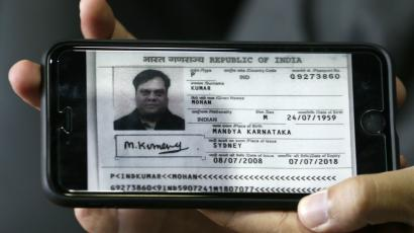 Chota Rajan-Chota Rajan-Dawood Ibrahim-Bali-Interpol