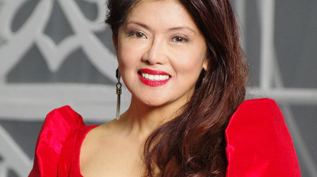 Imelda Marcos S Daughter S Cover Shoot Has Reopened Old