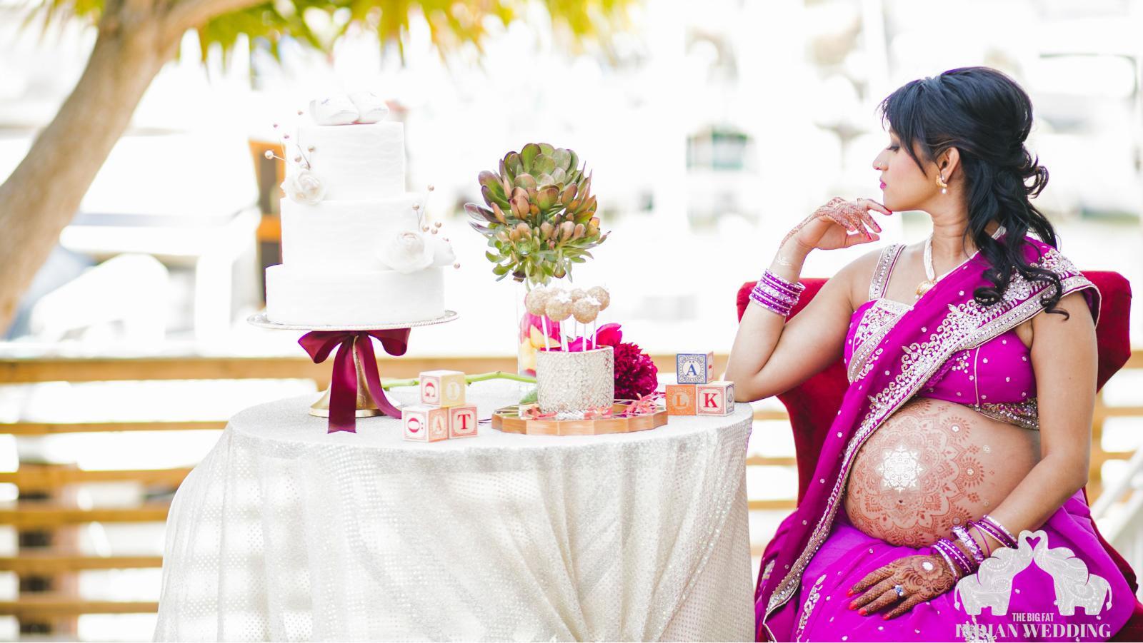 Designer Maternity Shower Dresses