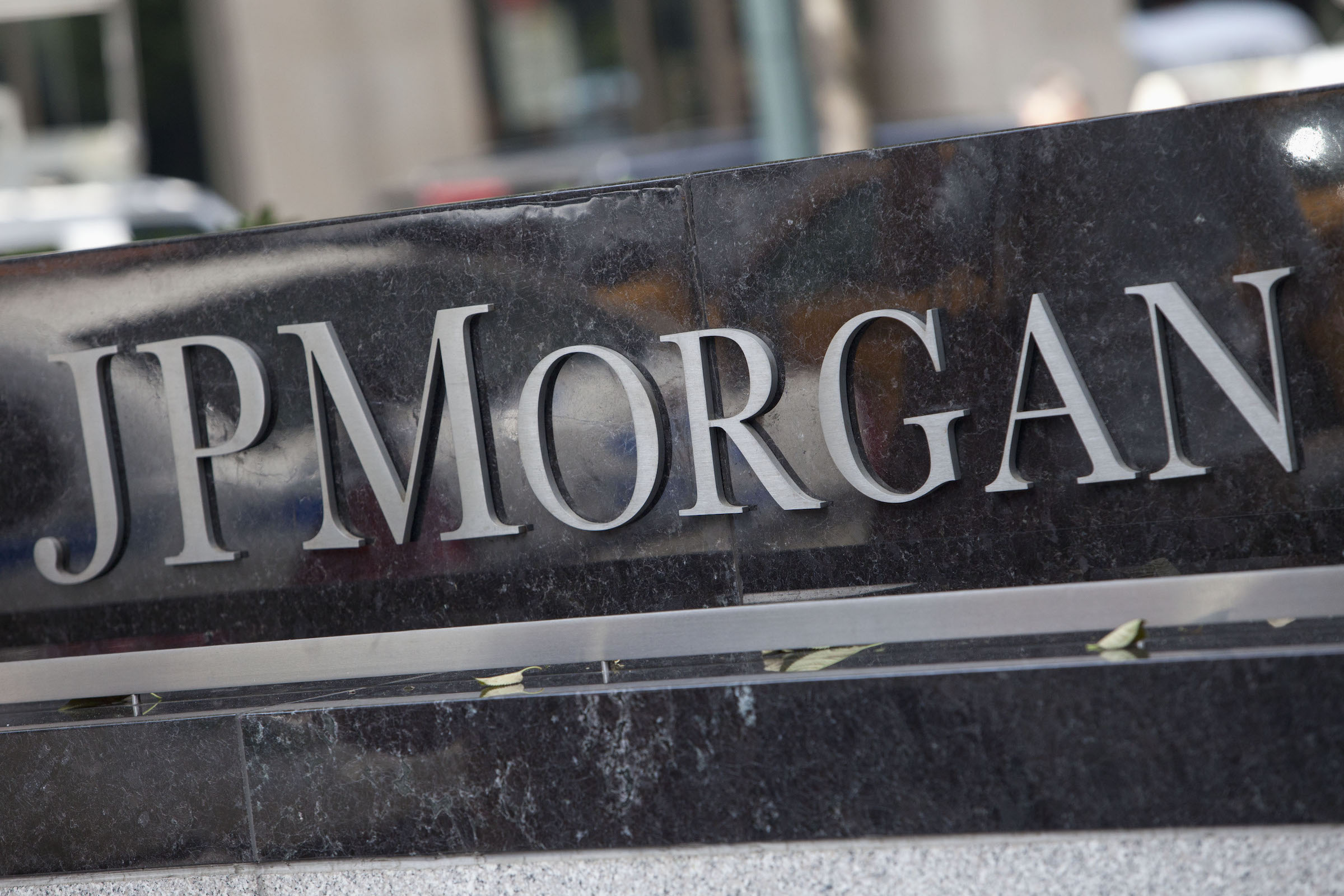 JPMorgan just scored a big win over Silicon Valley in its new ...