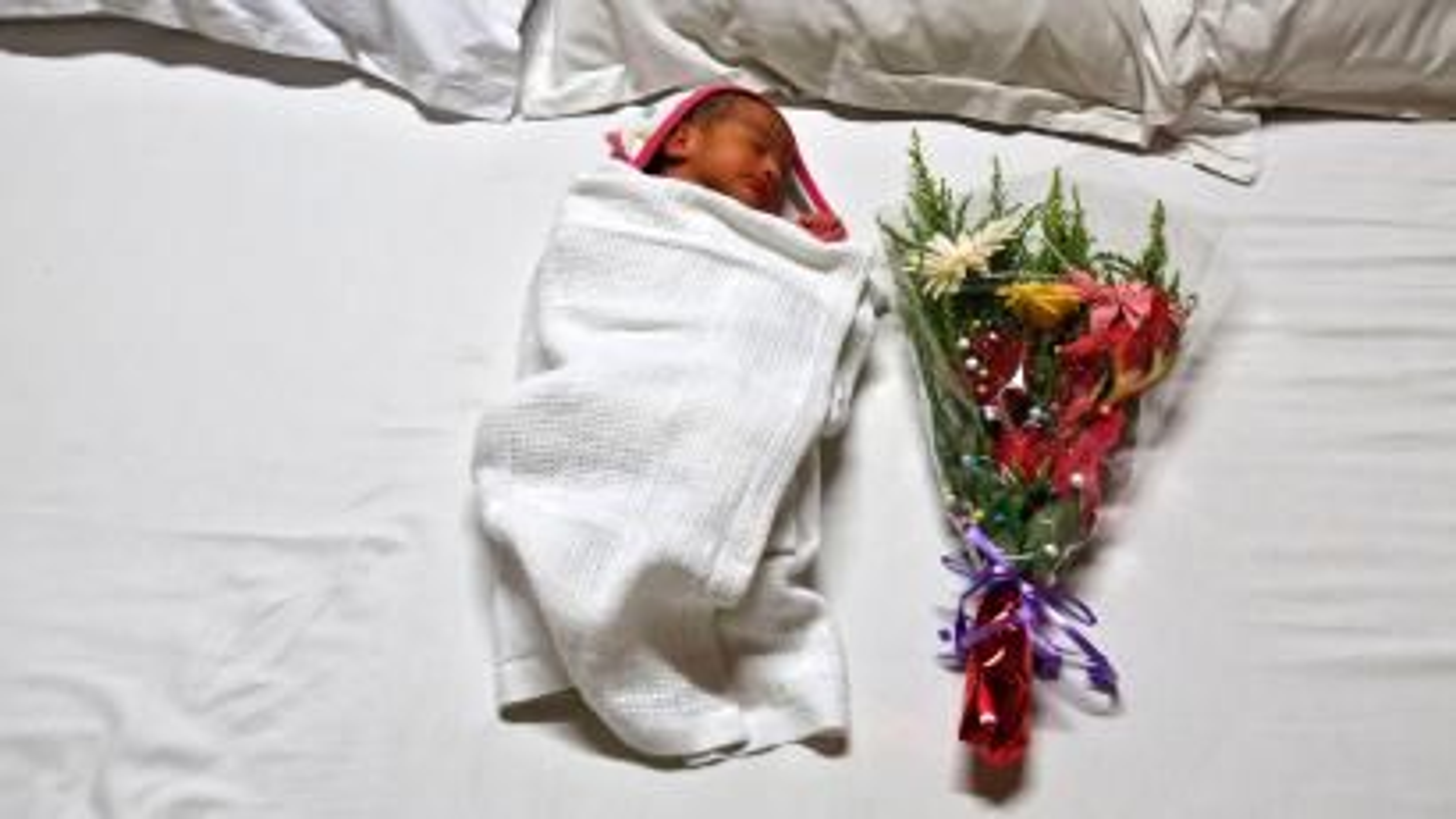 India-Infant-death