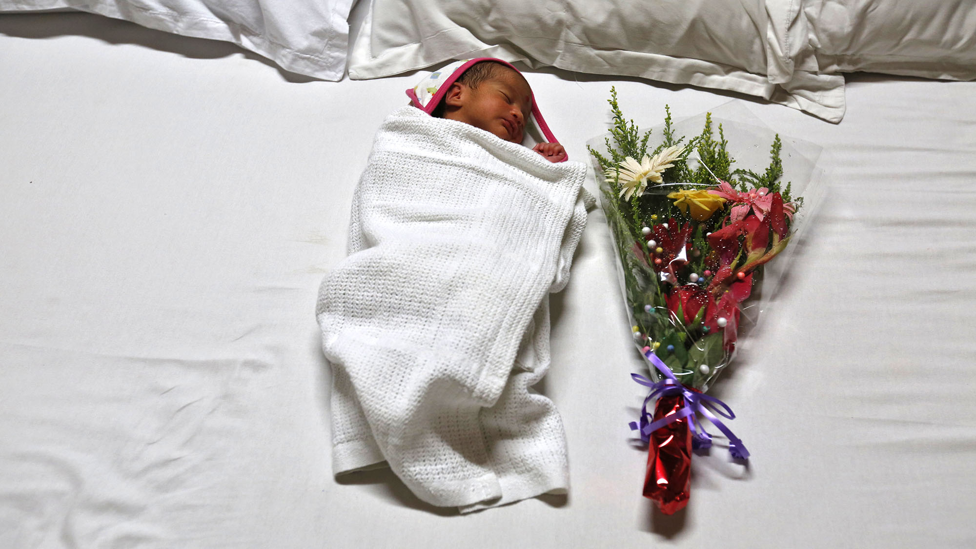 India-Infant-death