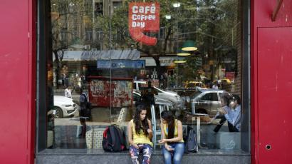 Cafe Coffee Day-CCD-India-IPO-Stock Market