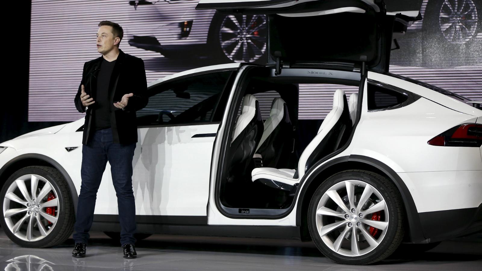 Tesla-Electric cars-India-Narendra Modi