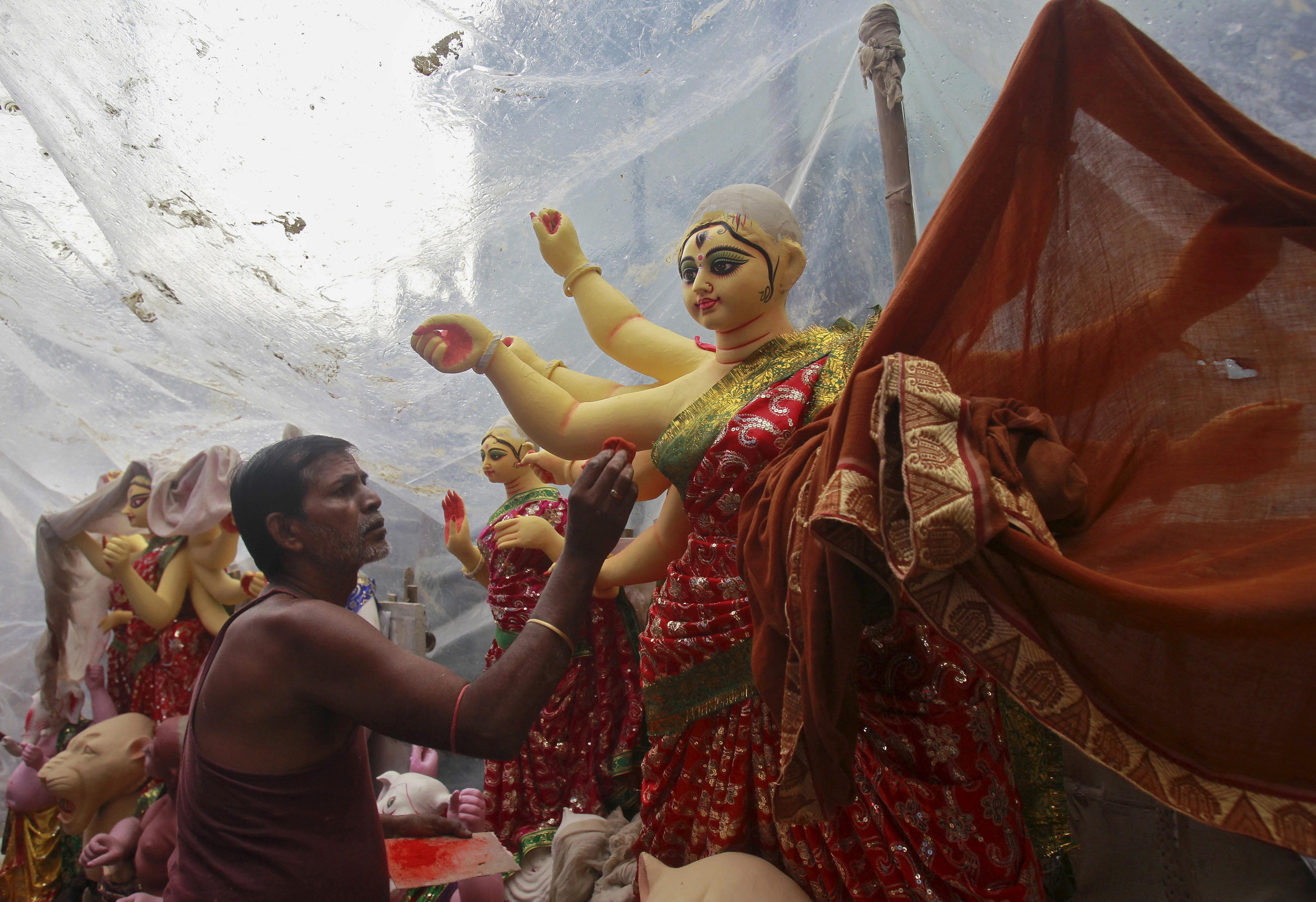 India-Durga-Puja-Agartala