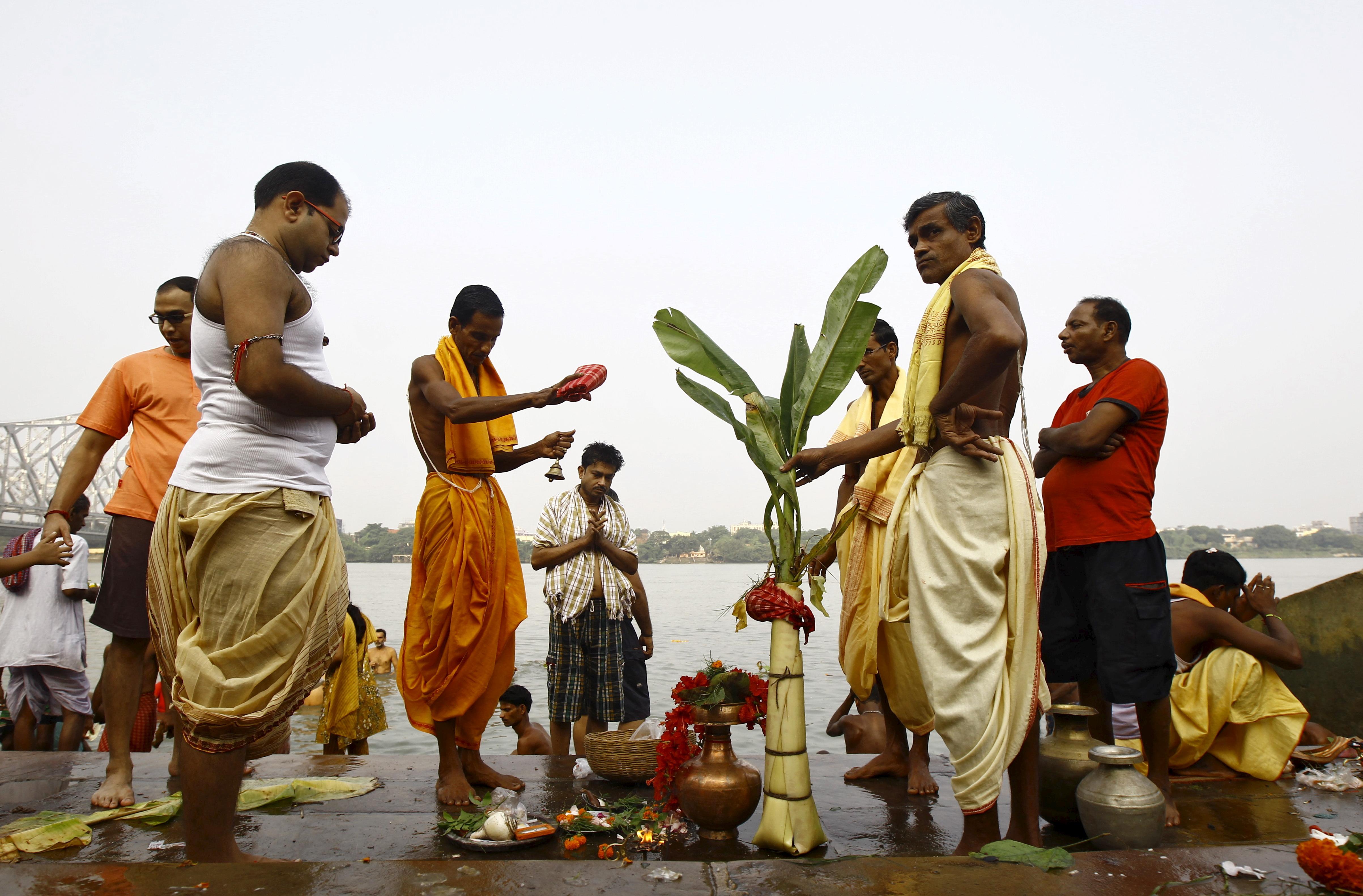 India-Durga-Puja-festival