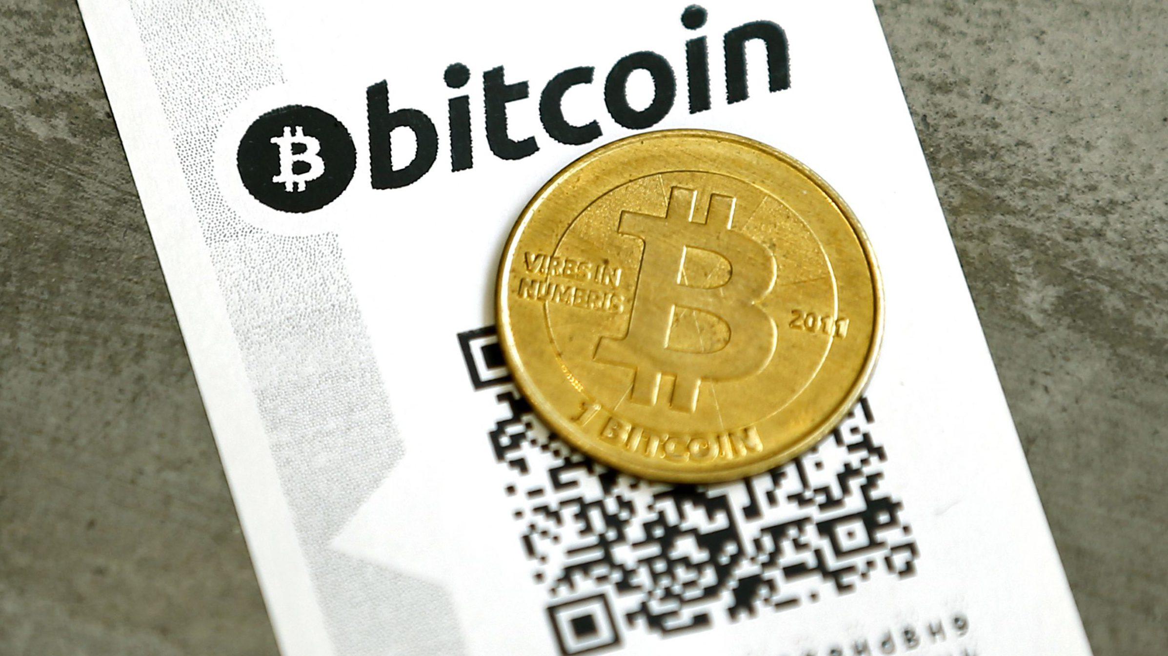 bitcoin amex)