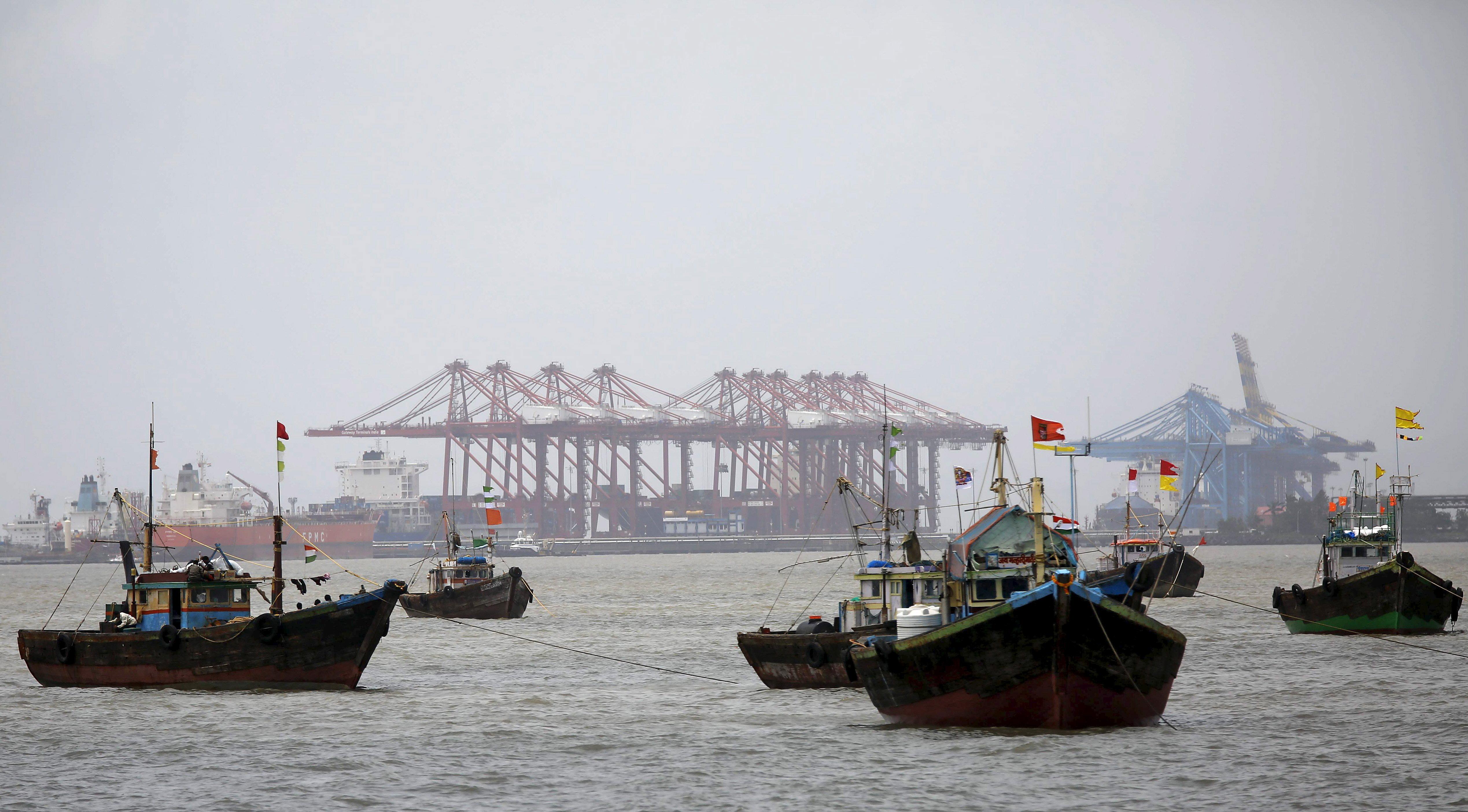 India-ports-jnpt-adani