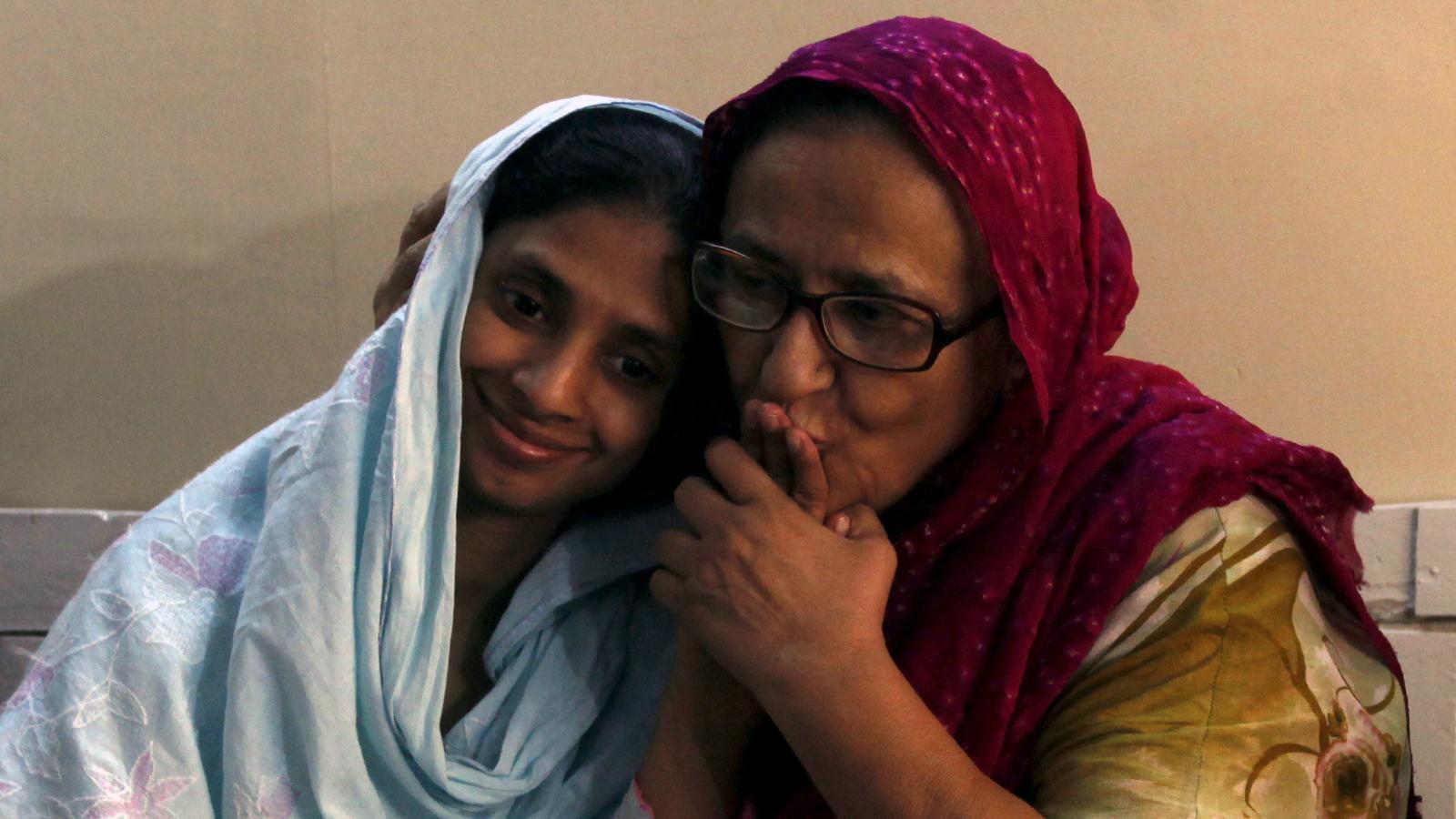 Geeta-Pakistan-India