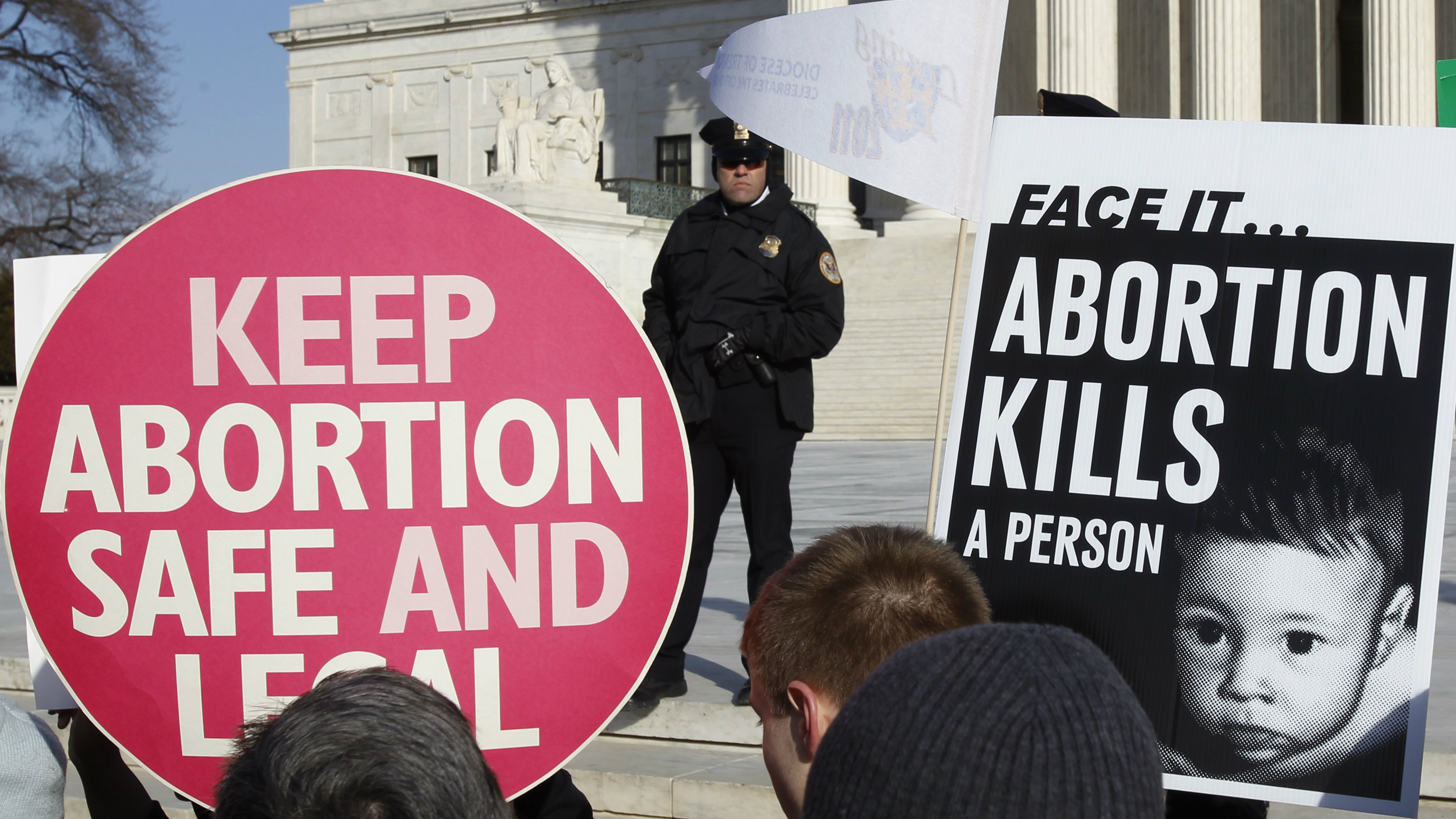 what is pro life