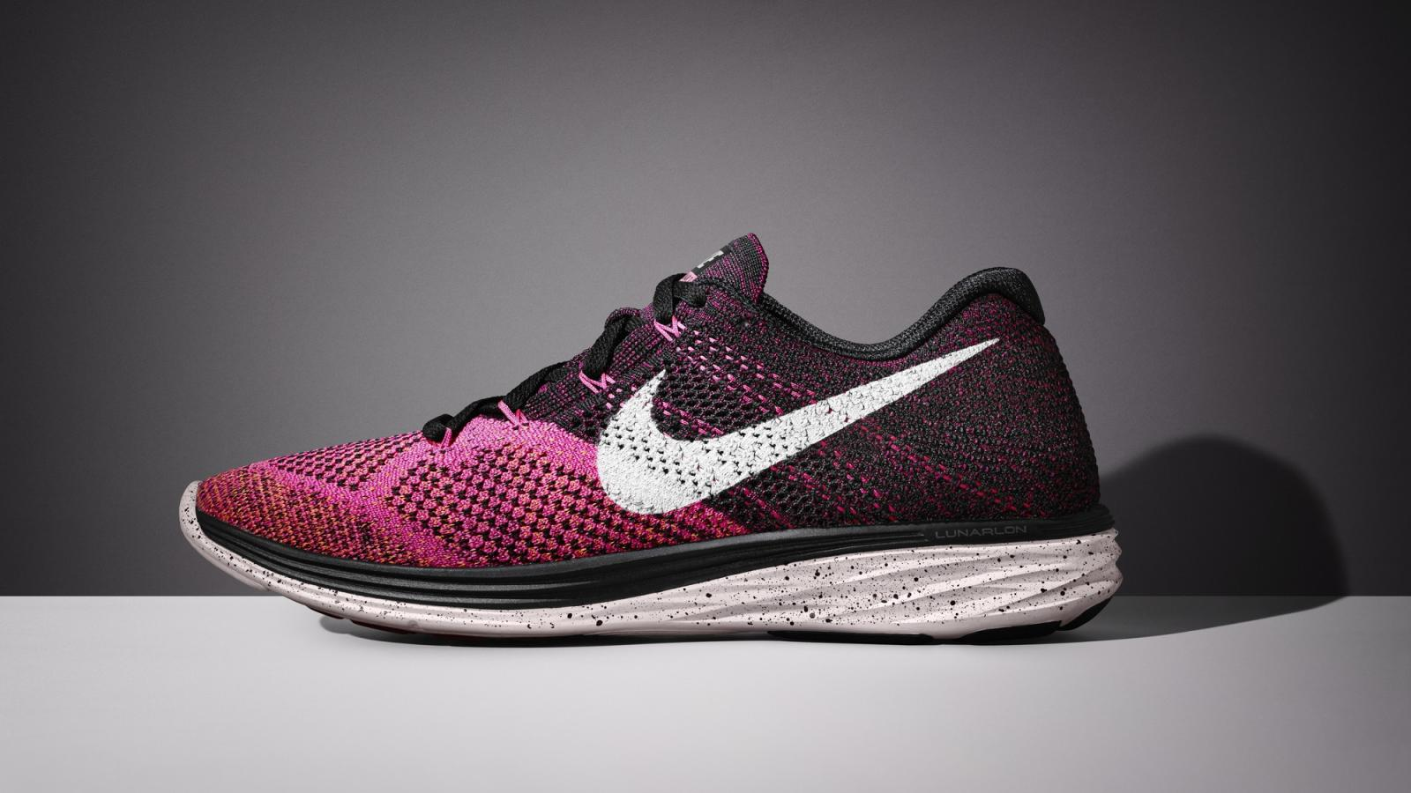 engranaje Más grande puesto  Nike's COO thinks we could soon 3D print Nike sneakers at home — Quartz