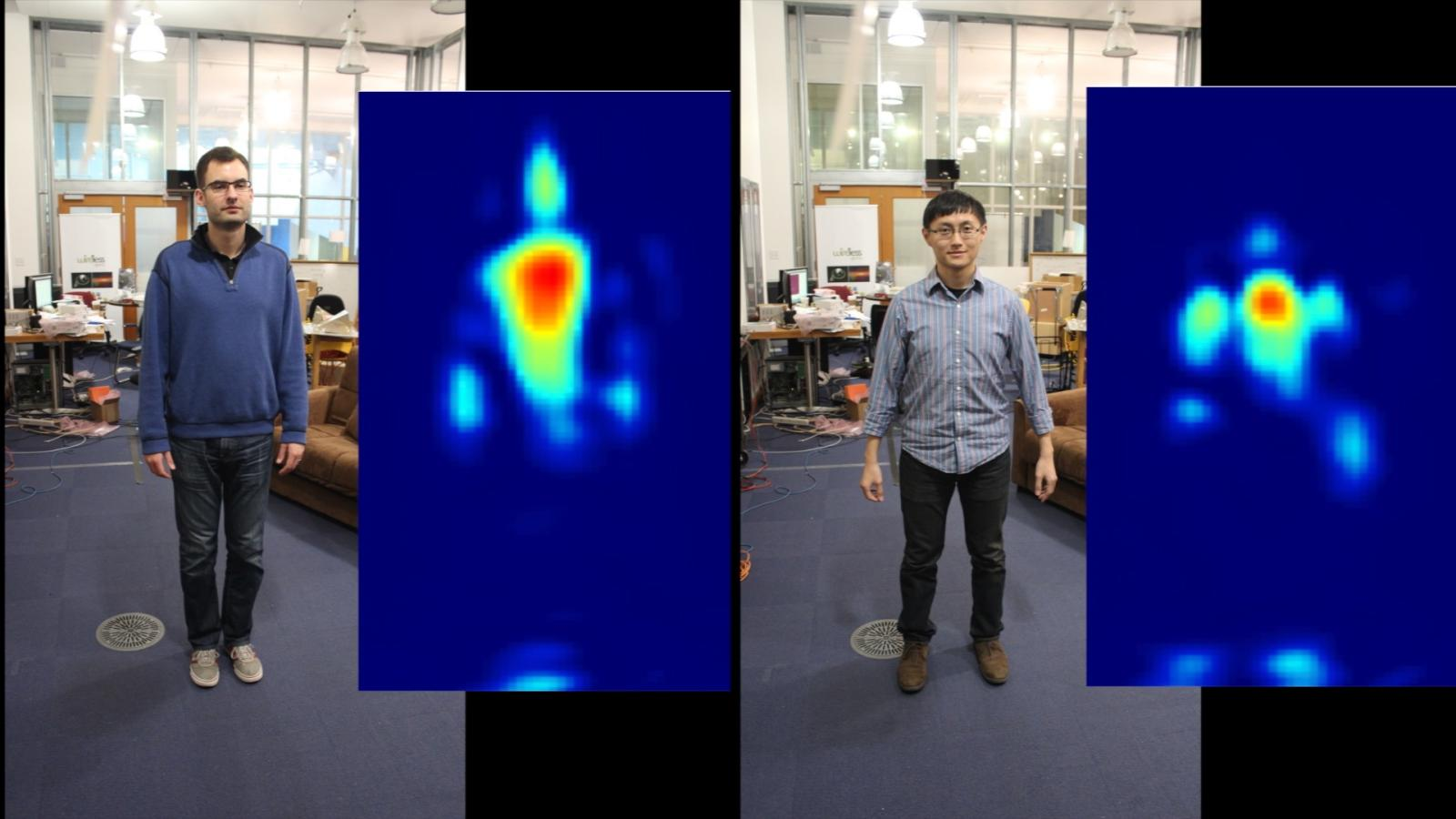 Mit Researchers Offer Explanation For >> Mit Researchers Have Developed A Device That Can Identify