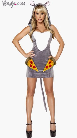 6011eee9ef3 Sexy Halloween costumes don t have to be sexist — Quartz