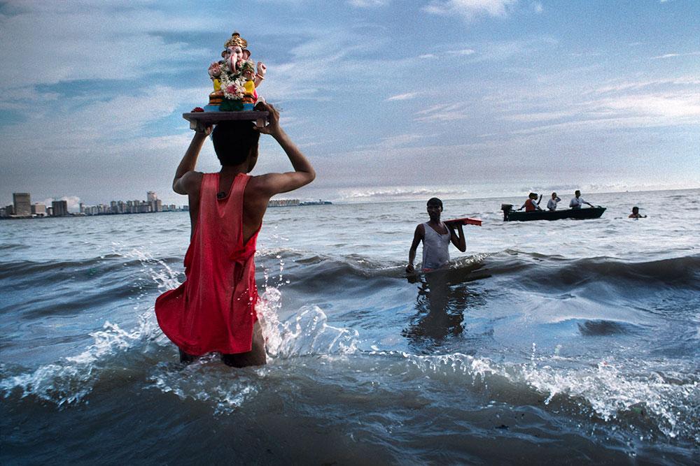India-Travel-religion