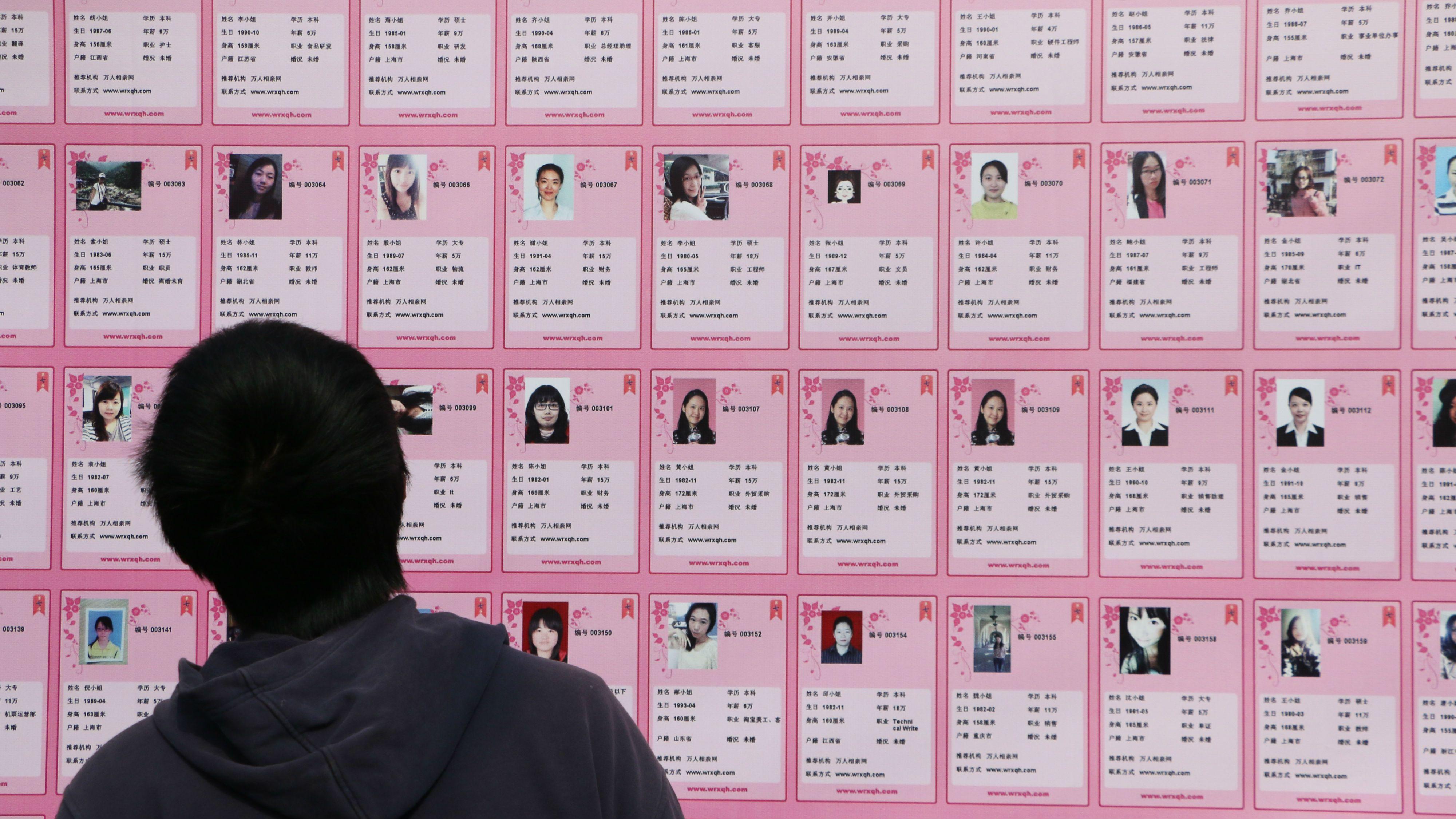 Living in shanghai dating