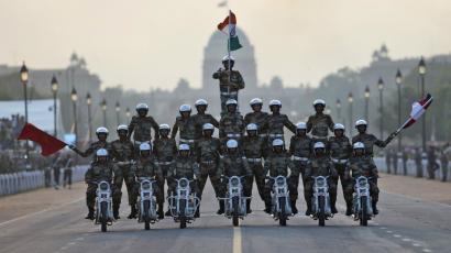 Indian Army-Officers-Recruitment-India-Pakistan