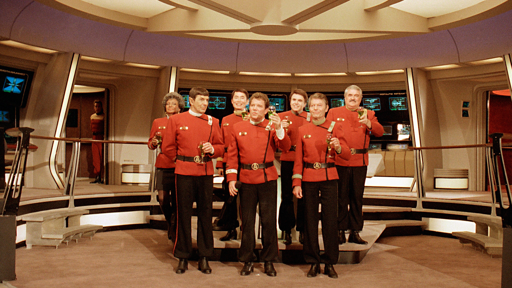 """A new """"Star Trek"""" series is coming—but only for cord-cutters"""