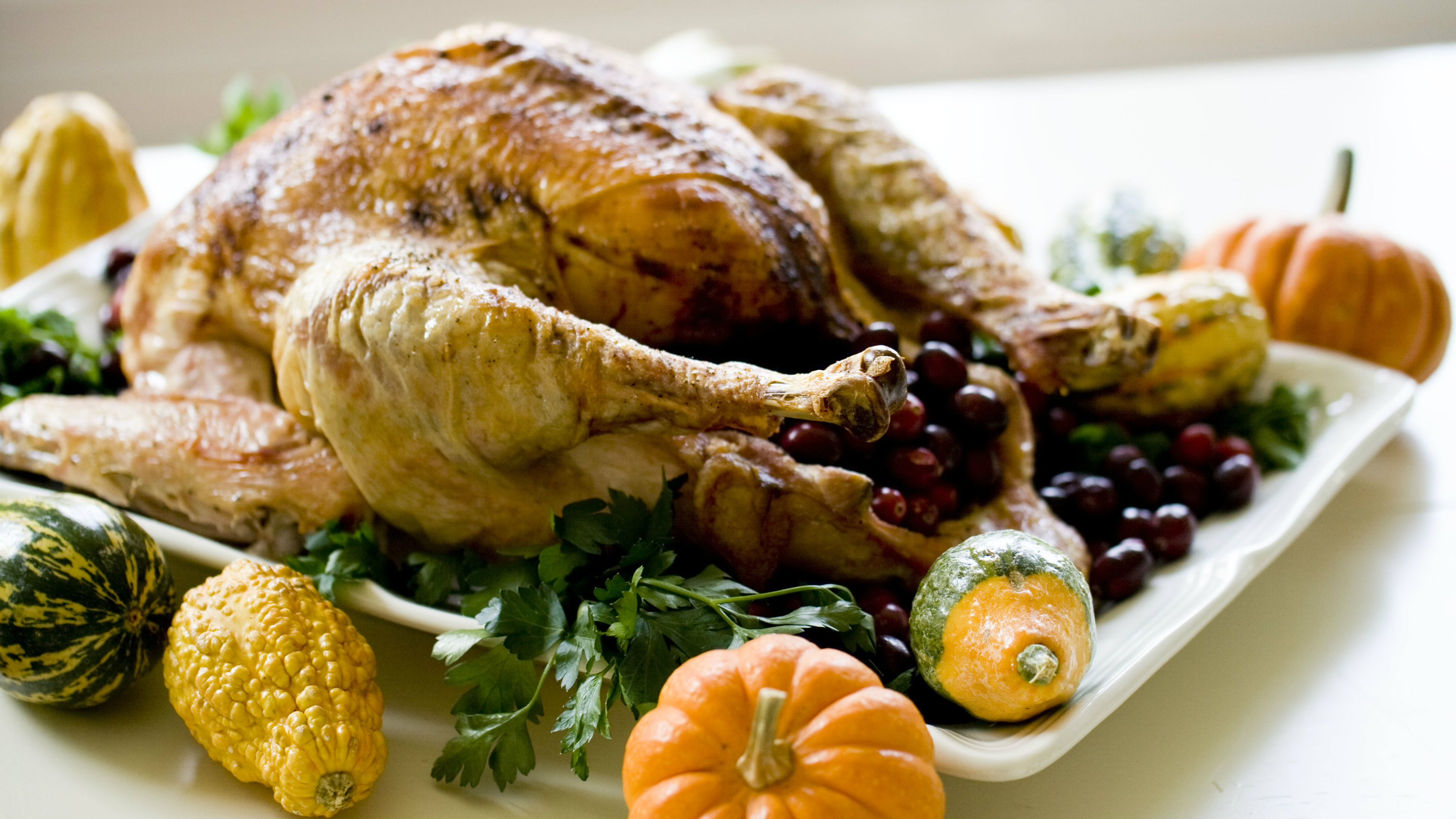 Brining Turkey Is The Worst According To Science Quartz