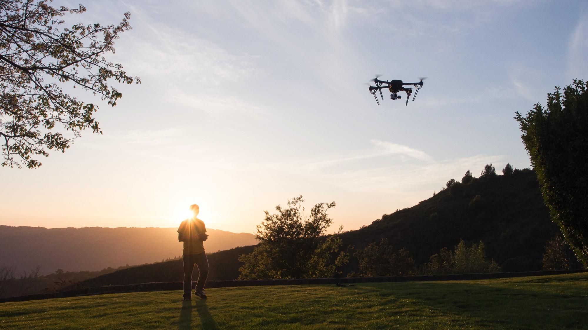 The future of drones is apps — Quartz