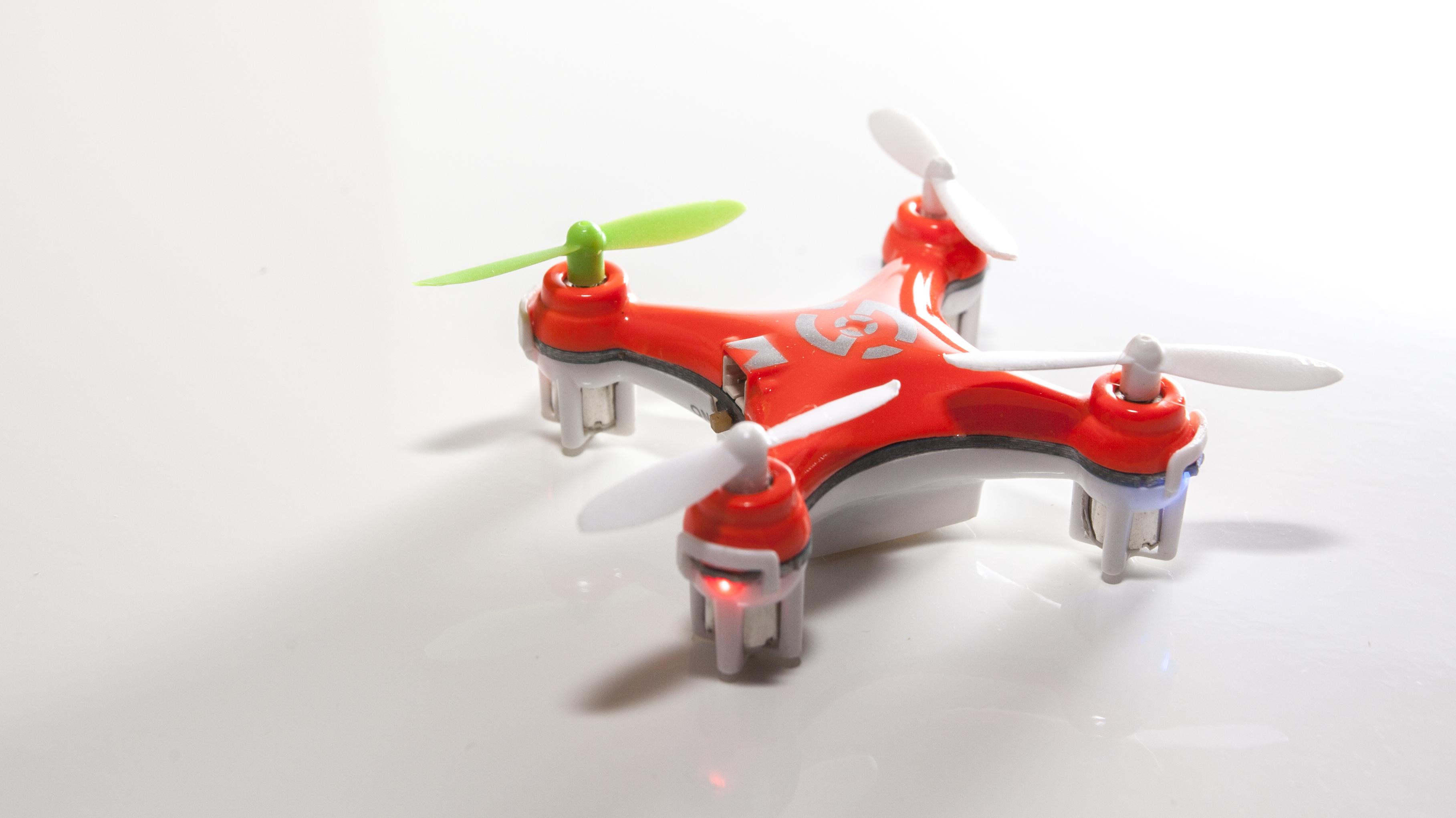 cheerson microdrone