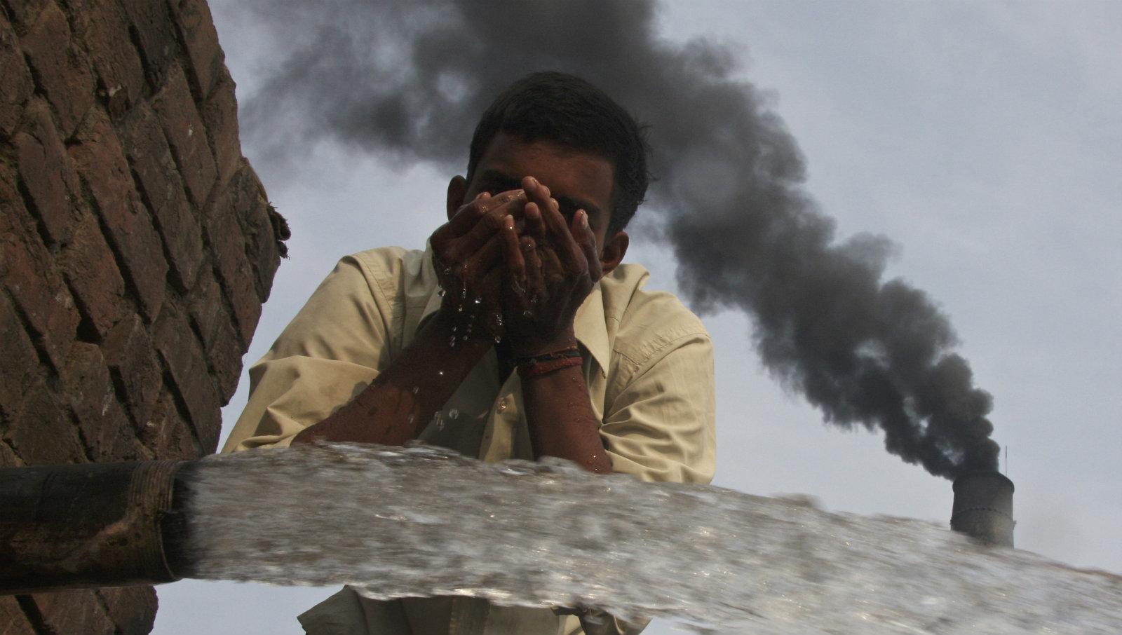 India-climate-Modi-Paris