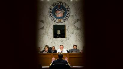 The new US cybersecurity bill will invade your privacy, but