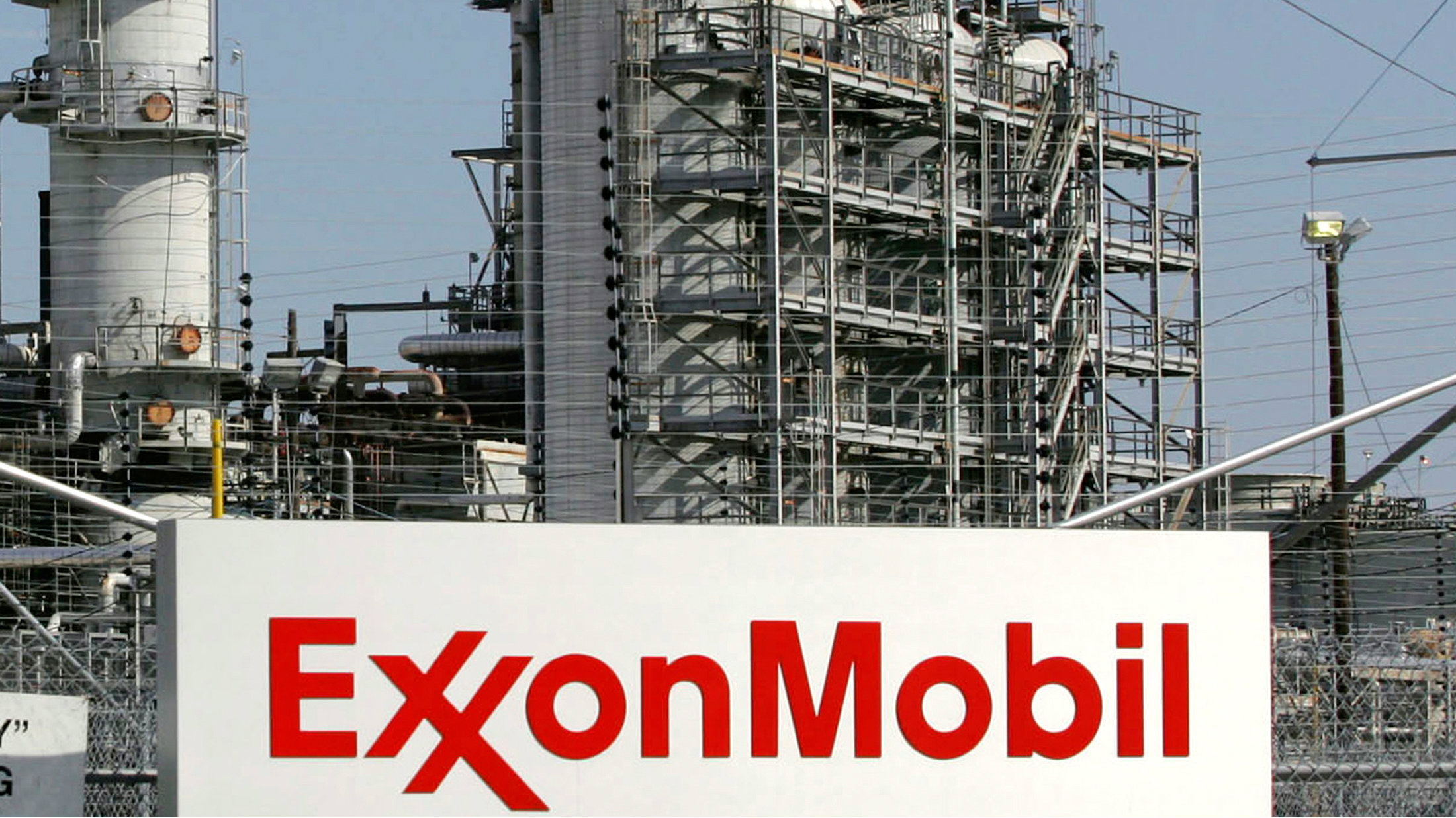 What did ExxonMobil know and when did it know it?