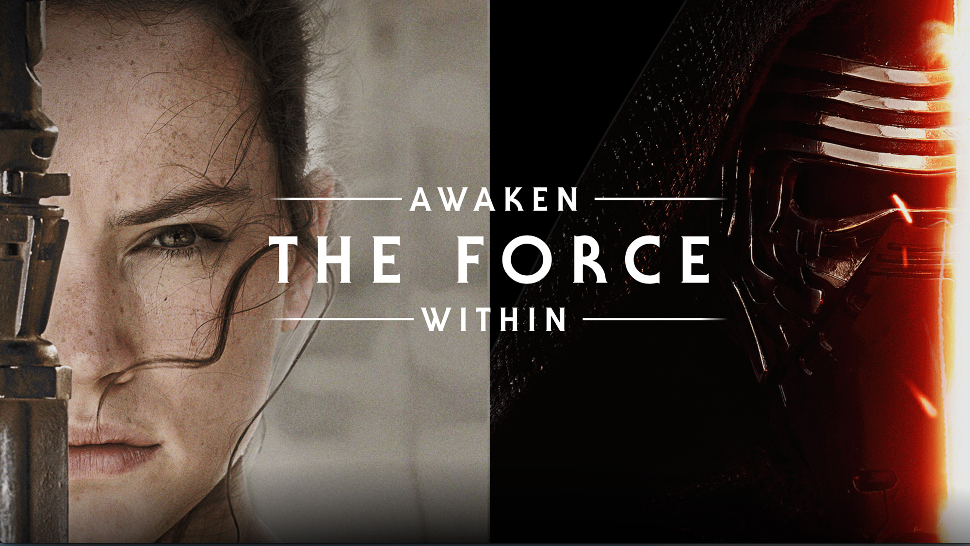 Google Lets You Choose The Light Side Or The Dark Side With This Star Wars Redesign Quartz