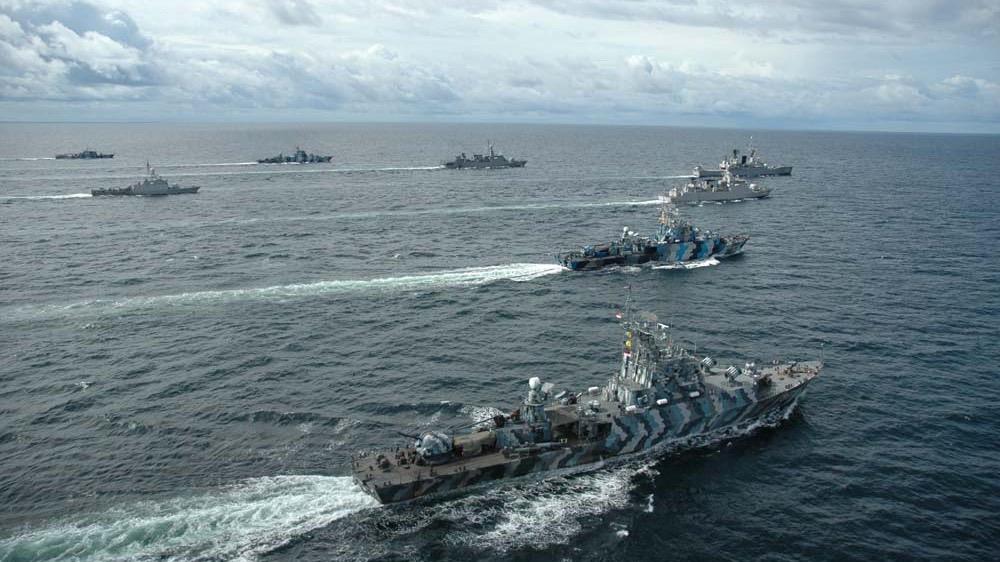 China Sea Challenger